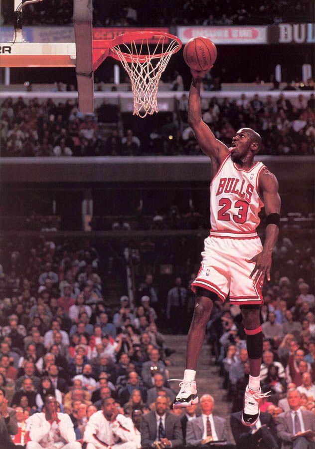 Michael Jordan wearing Air Jordan XI 11