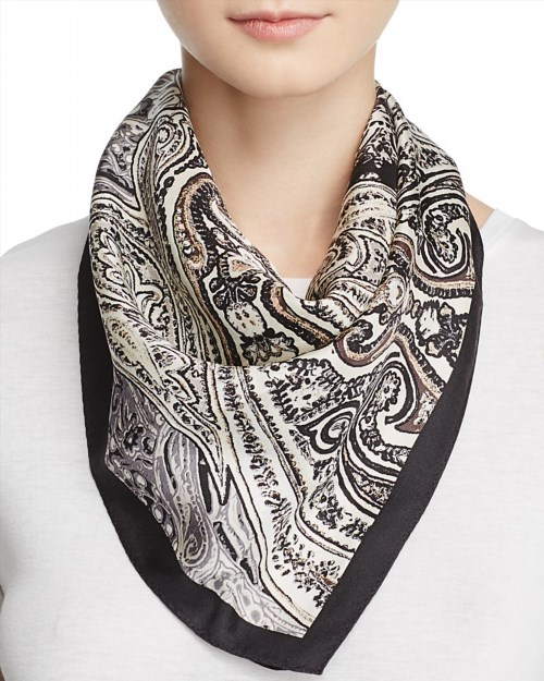 85.00$  Buy here - http://vigal.justgood.pw/vig/item.php?t=pfxhfxo41364 - Echo Boho Queen Paisley Scarf — 100% Exclusive 85.00$
