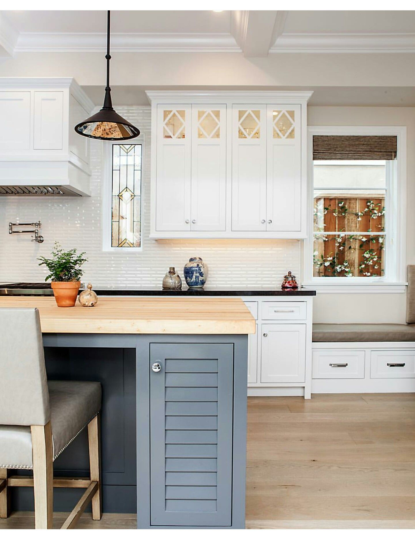 Pin by Cayce on kitchen | Pinterest | Kitchens and House