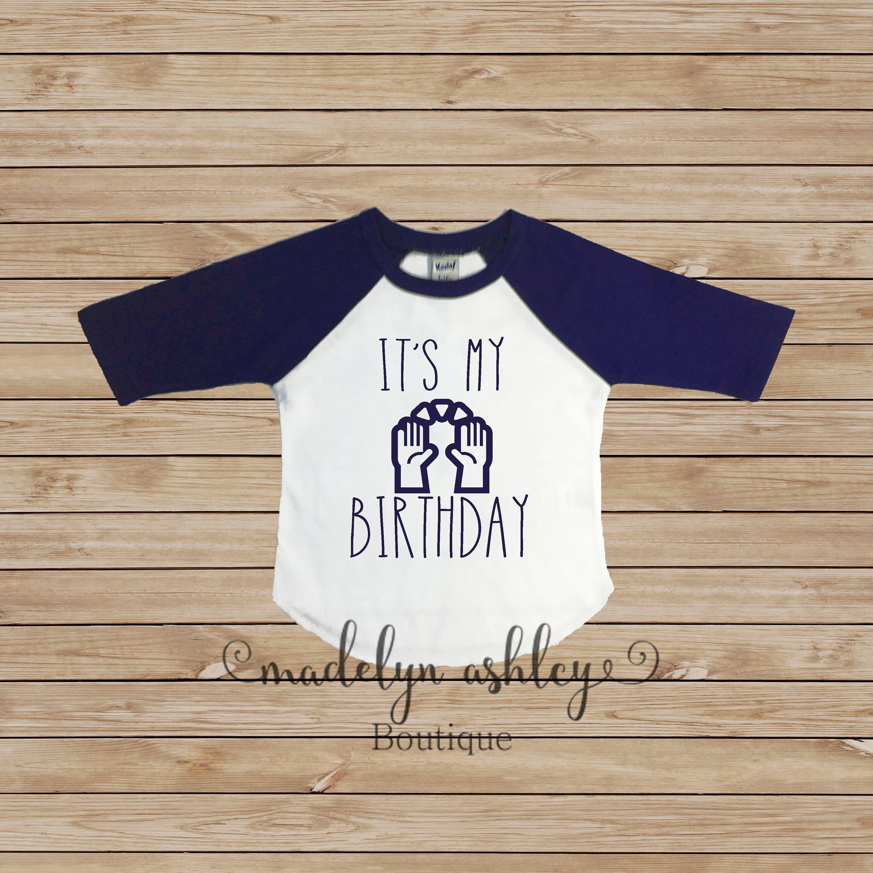 Birthday Shirt For Boy Boys First Outfit 1st Emoji