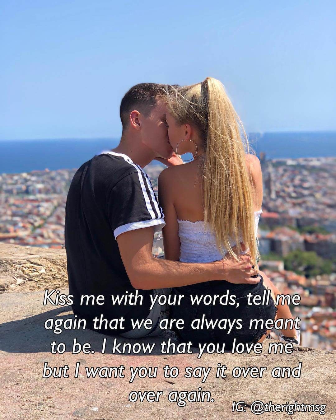 Sweet Love Text Messages for Him | Sweet love text