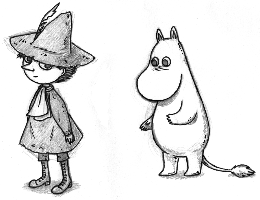 moomin_and_snufkin_by_sgismyname-d4r7ftq.png (900×692