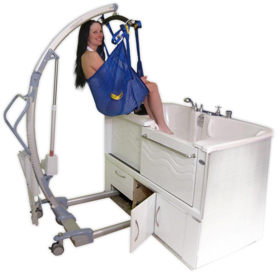 How Do Paralyzed People Use The Bathroom - How do blind people use the bathroom? AT for the ...