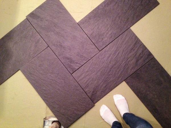 Floor Tile Patterns 12x24