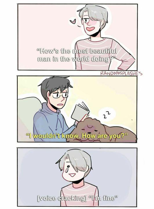 Yuri on ice (Book 1) - Chapter 15