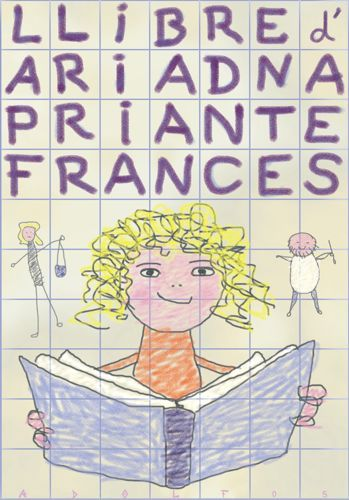 """LLIBRE d'ARIADNA PRIANTE FRANCES"" 2005"