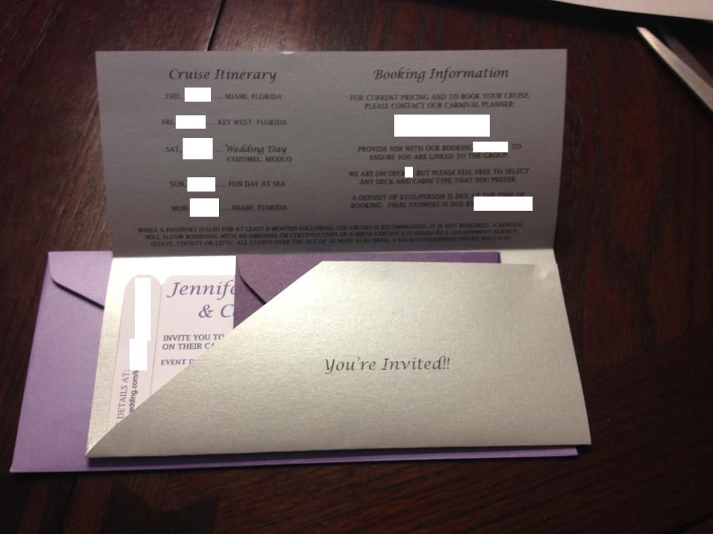 boarding pass envelope template