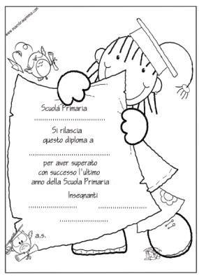Diplomi E Attestati Nonni Pinterest Pdf Filing And Craft