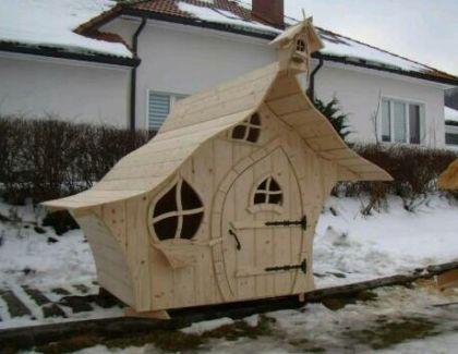 Spielhaus Baumhaus Kinder Holz Haus Quot Kate Quot In Hessen Eschenburg Ebay Kleinanzeigen Baumhaus Kinder Diy Vogelhaus Spielhaus Garten
