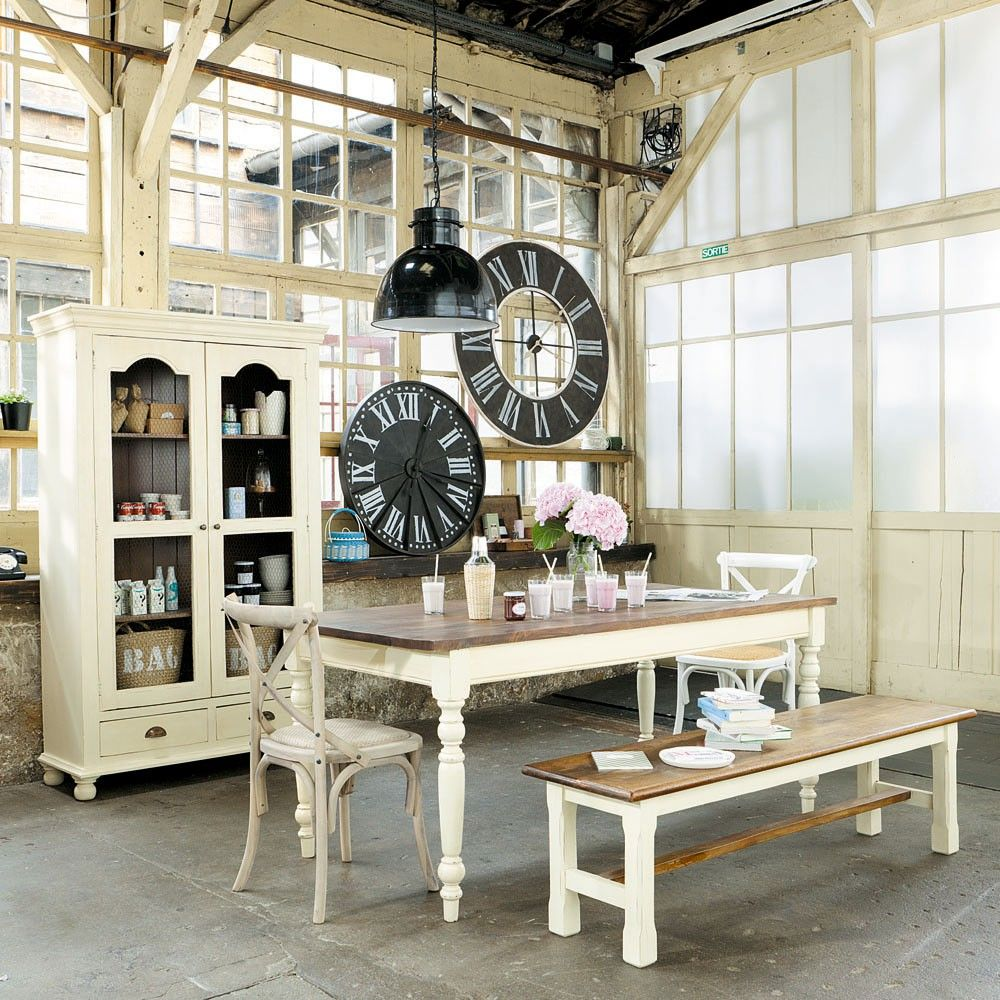 Epingle Par Sarenzir Sur Xix Cuisine Loft Mobilier De Salon Idee Deco Rustique