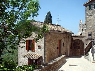 Medieval Umbria Country House with Private Pool & Great Views   Vacation Rental in Calvi dell'Umbria from @homeawayau #holiday #rental #travel #homeaway