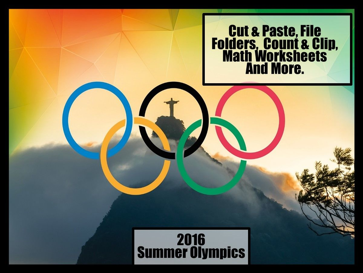 The Summer Olympics Start Aug 5 Aug 21 Would You Like To Start The School Year Off With