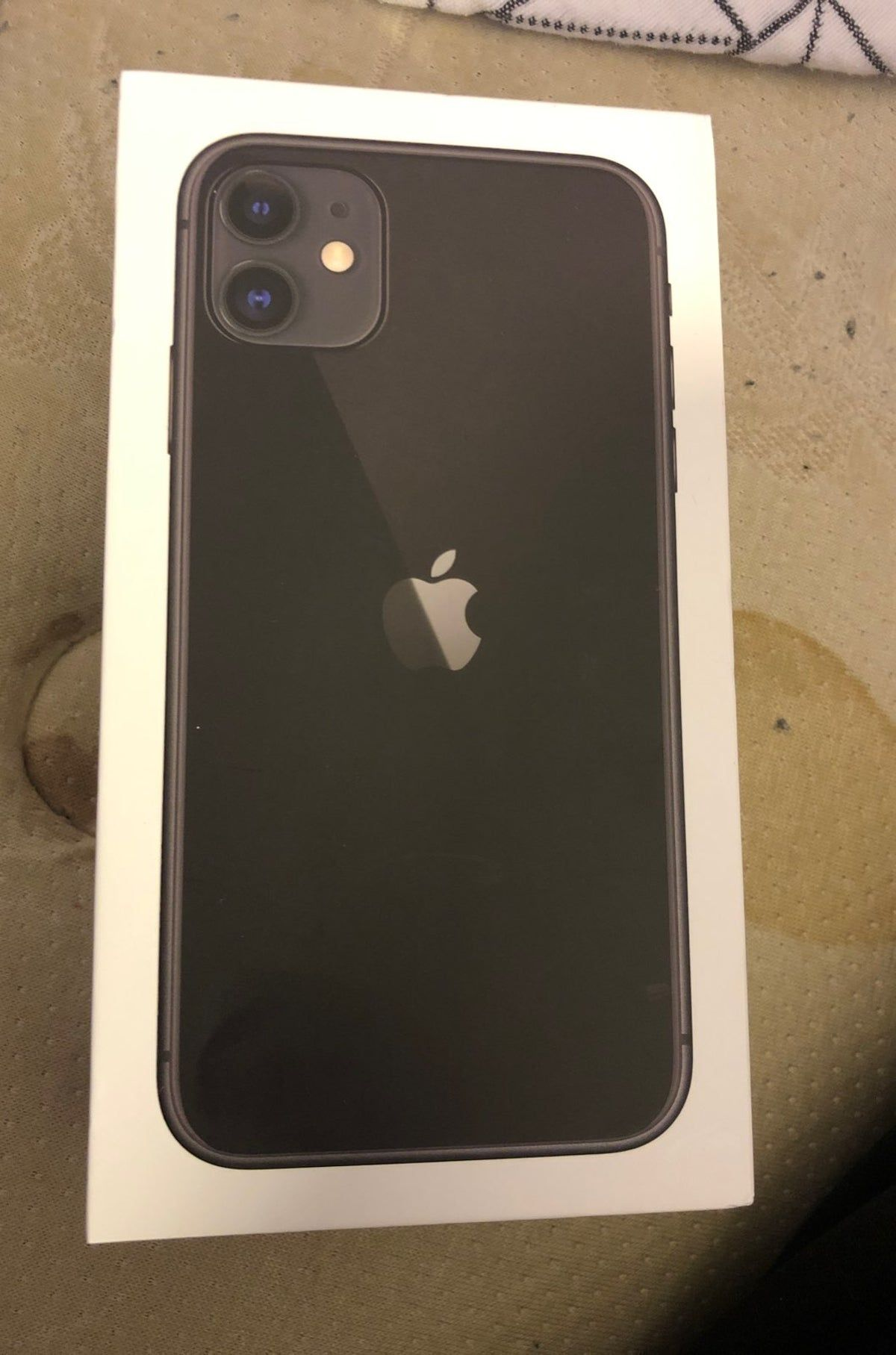 Iphone 11 Black 64 Gb Unlocked Iphone 11 Iphone Iphone 11 Colors