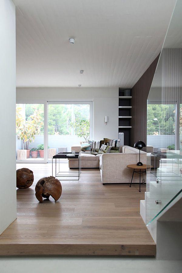 Impeccable Styling Lycabettus Penthouse By Ese Studio Arredamento D Interni Progettazione Interni Casa Idee Per Interni