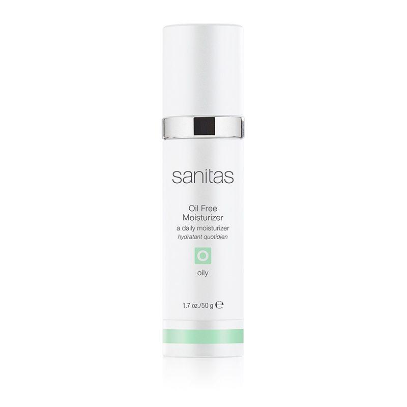 Sanitas Skincare Oil Free Moisturizer Oil Free Moisturizers Skin Care Moisturizer Skin Moisturizer