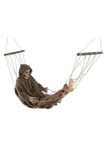 Need  halloween housewarming  think decorations guru gal this guy is living the dream he truly lounging in lap of luxury also rh pinterest