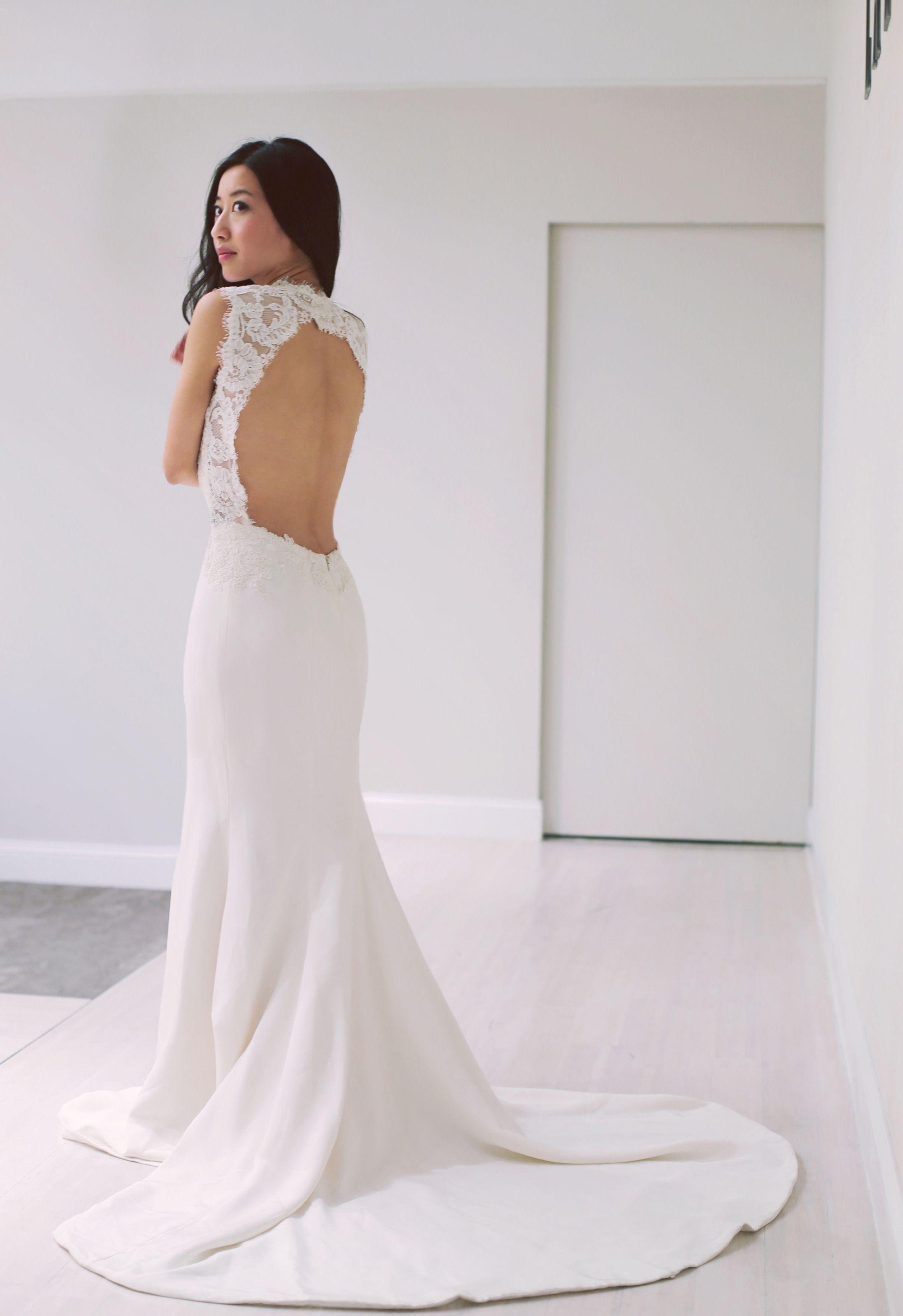 Wedding dress silhouette with extra petite extra petite dress