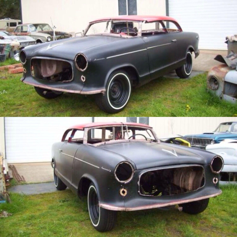 1956 ford customline wagon old car hunt - 1956 Ford Customline Wagon Old Car Hunt 32