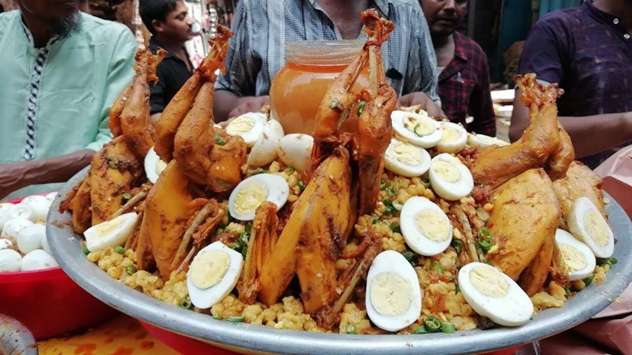 Iftar Recipe In Chawkbazar Iftar Market Old Dhaka Chawkbazar