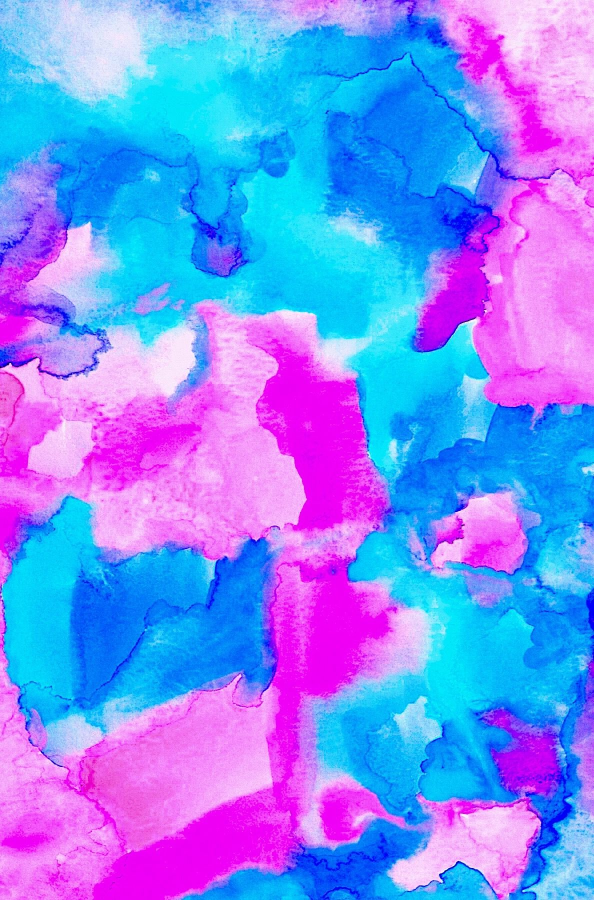 Pin by ashley on wallpapers Ipad wallpaper watercolor