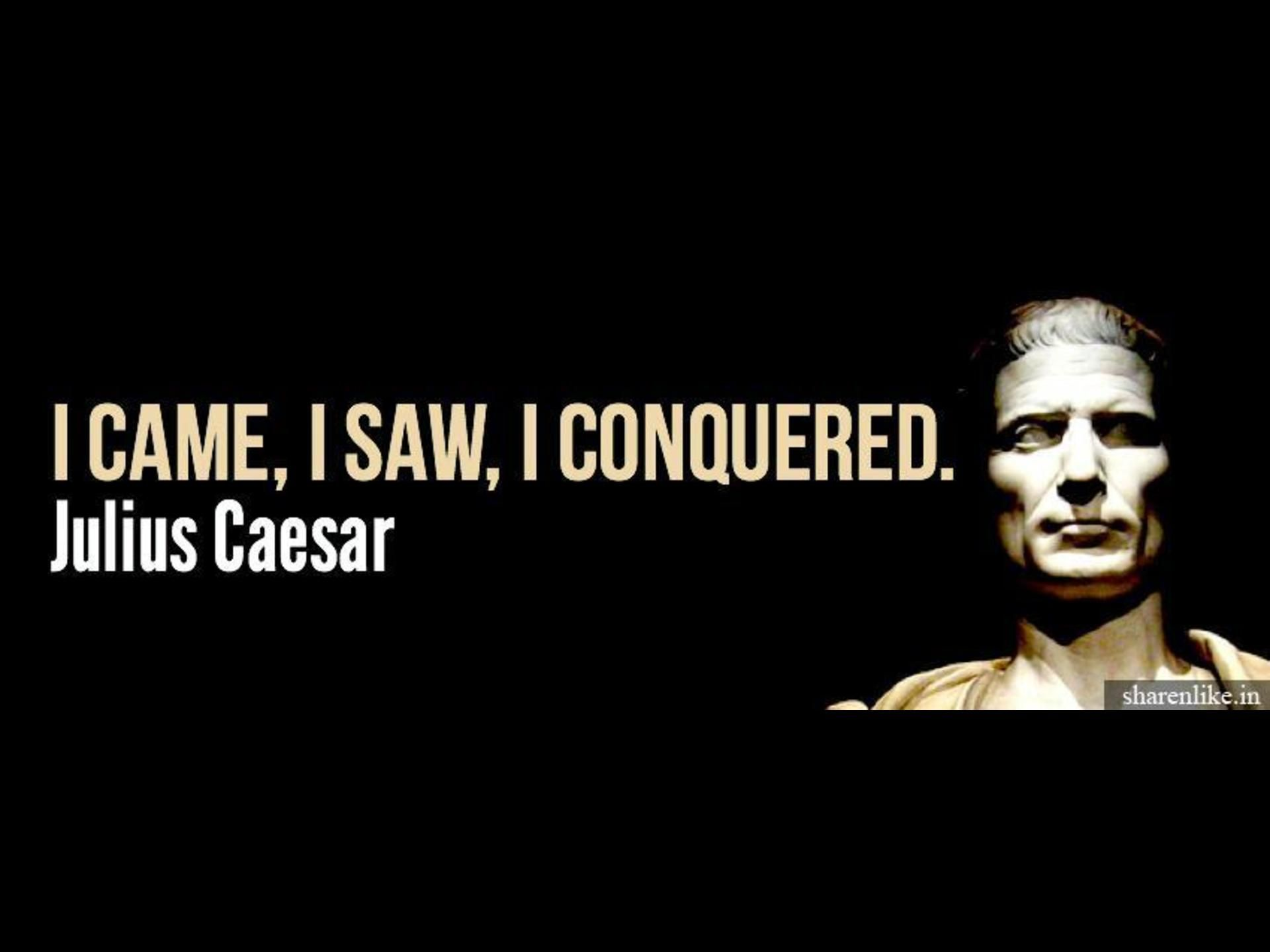 Julius Caesar Quotes Julius Caesar Fb Covers Quotes Facebook Picture #  That's Just My