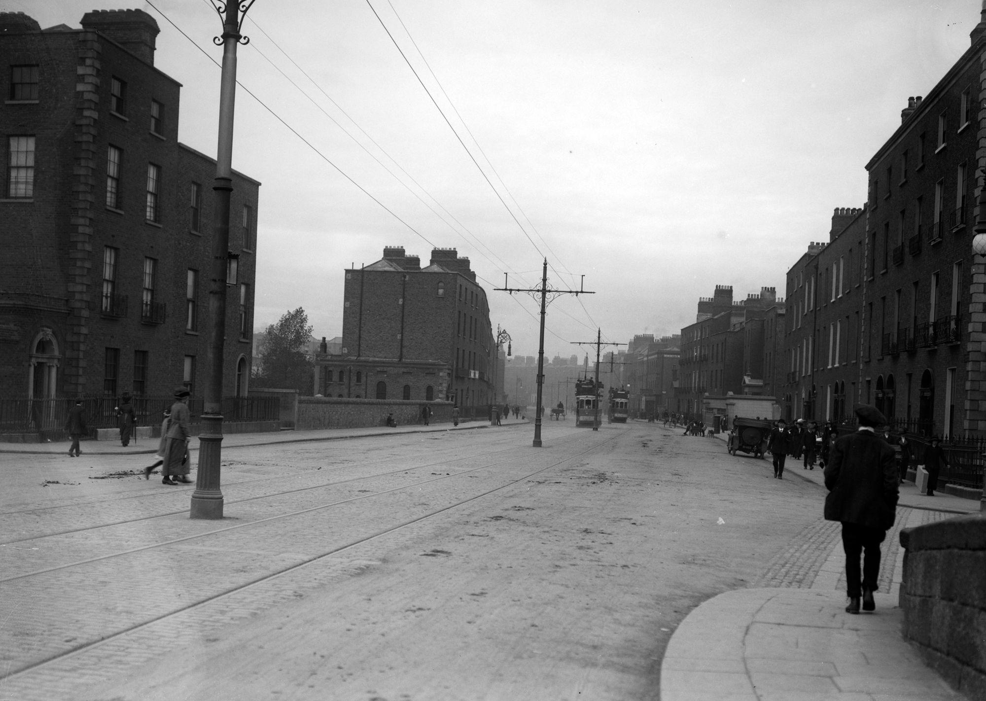 Baggot Street c:1920