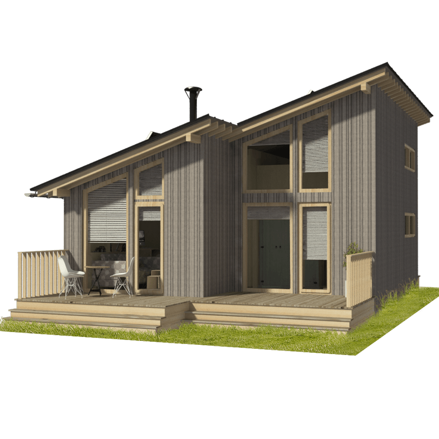 Diy Cabin Plans Pinuphouses Com Wooden House Plans Small Modern House Plans Cabin Plans With Loft