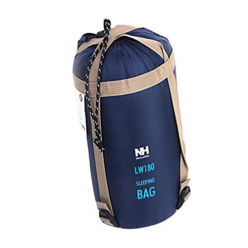 Waterproof Portable Envelope Sleeping Bag Carrying Case For Camping Hiking Travel Check This Awesome Product By Going To The Link At Image