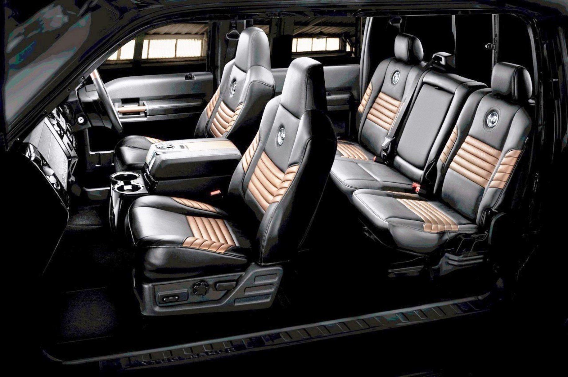hummer h3 interior seats – CarArea #hummerh3 #hummerinterior ...