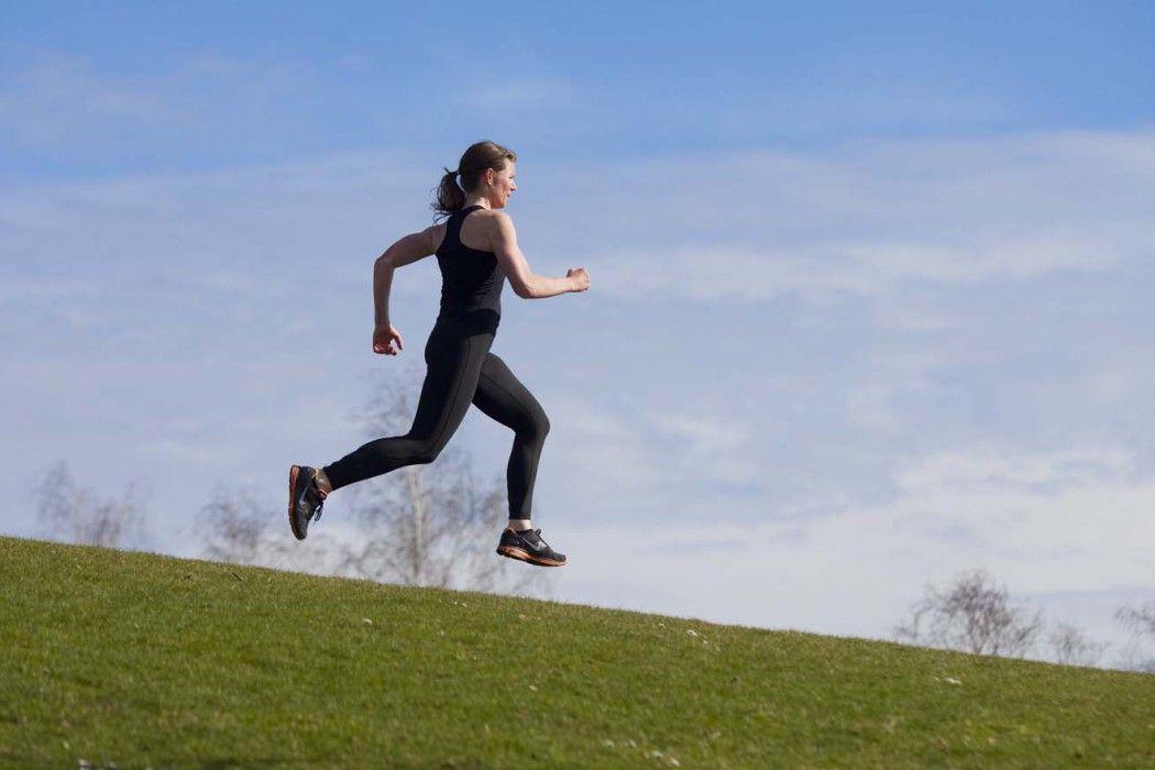 Tips voor het verbeteren van je hardlooptechniek Sport