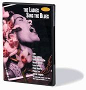 The Ladies Sing the Blues (DVD)