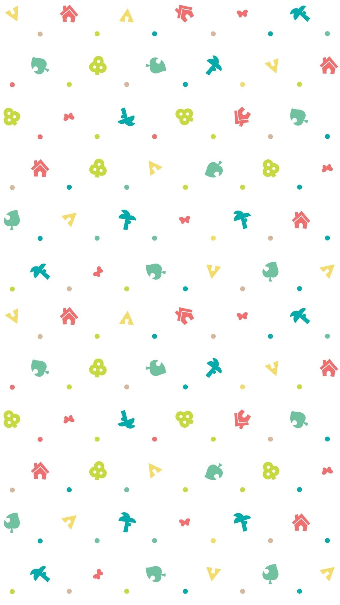 Animal Crossing Mobile Background Poptart 5 By Dramakinstv In