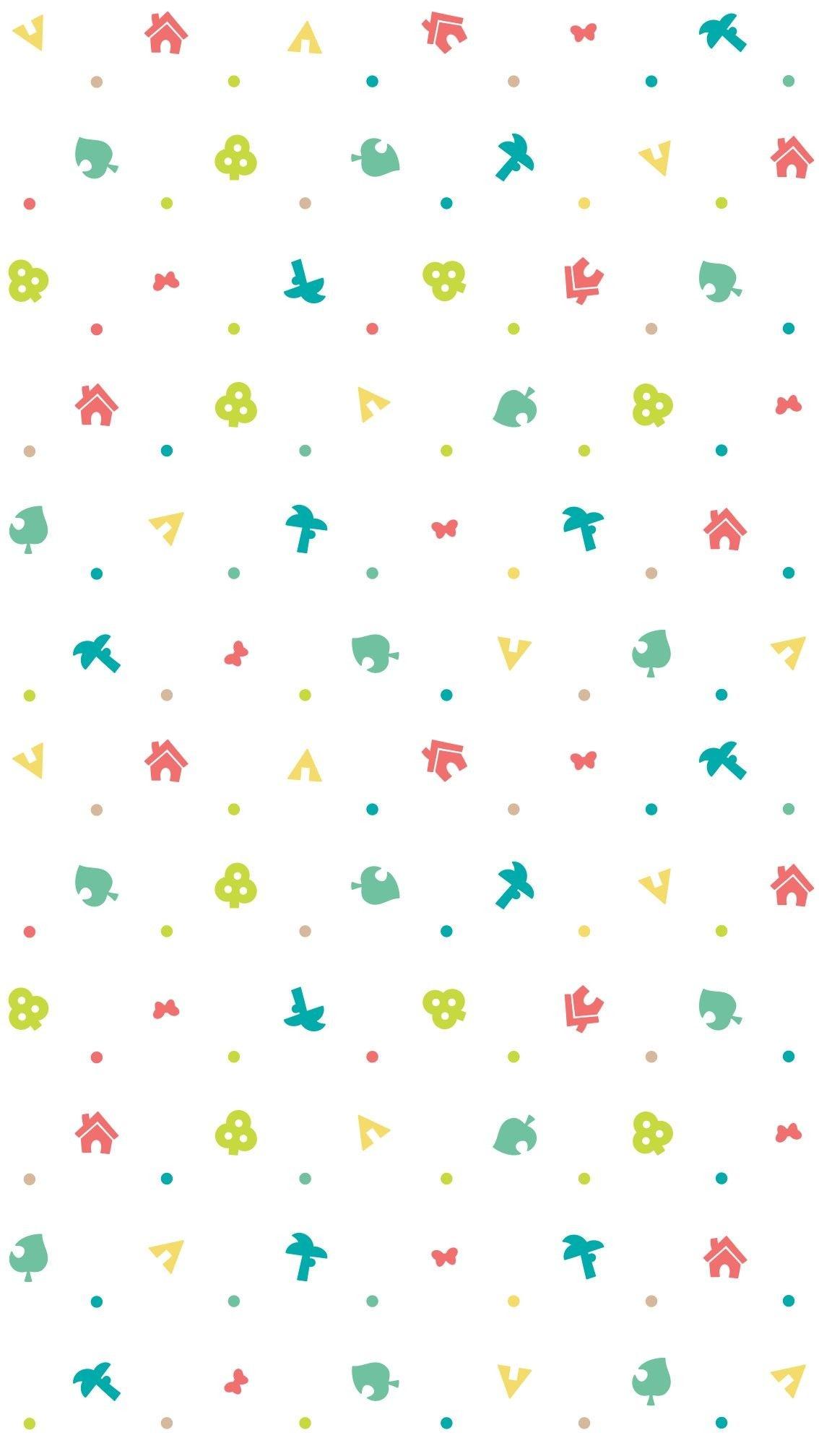 Animal Crossing Mobile Background Poptart 5 By Dramakinstv Animal Crossing Minimalist Animal Animal Crossing Fan Art
