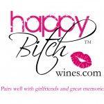 Happy Bitch Wines