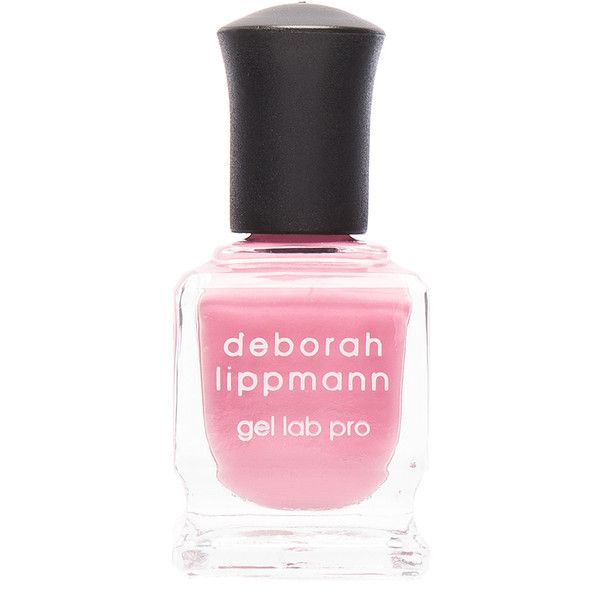 Deborah Lippmann Nail Lacquer 20 Liked On Polyvore Featuring Beauty Products