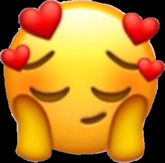 emoji heart love lovely ranbow yes freetoedit