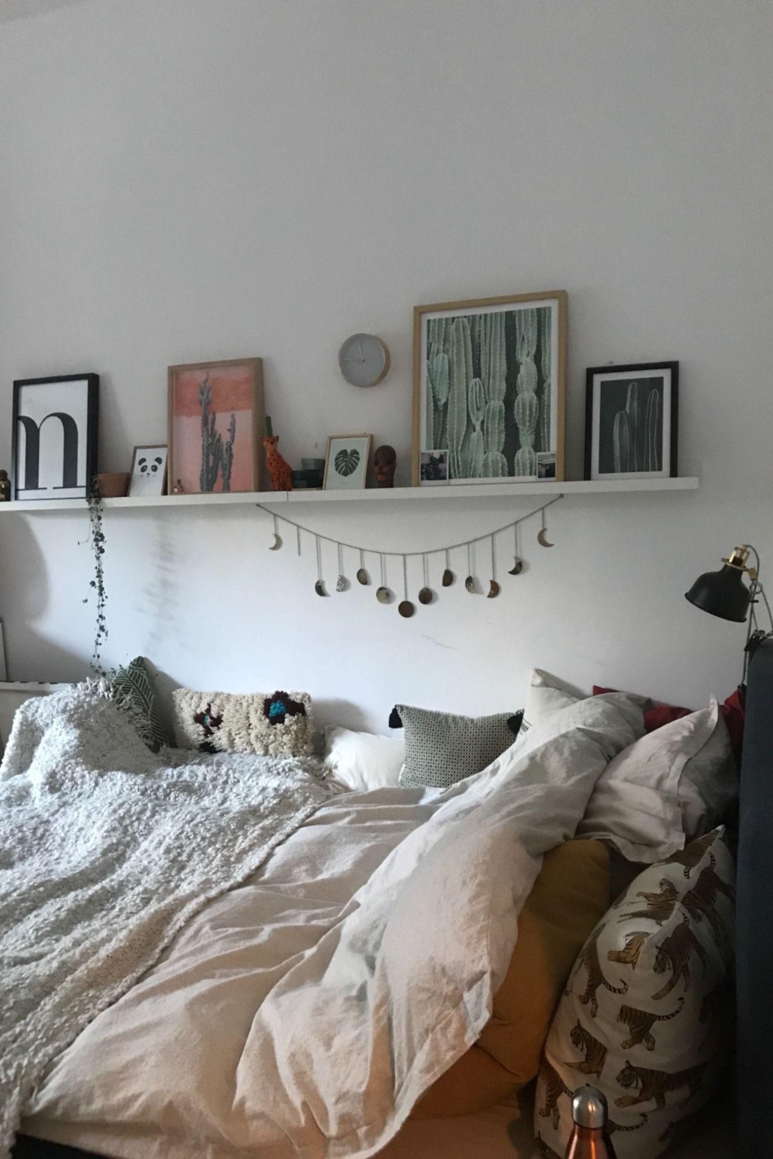 Schlafzimmer Ecke Dekorieren