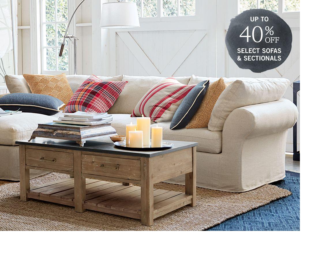 Quick Ship Furniture Sale