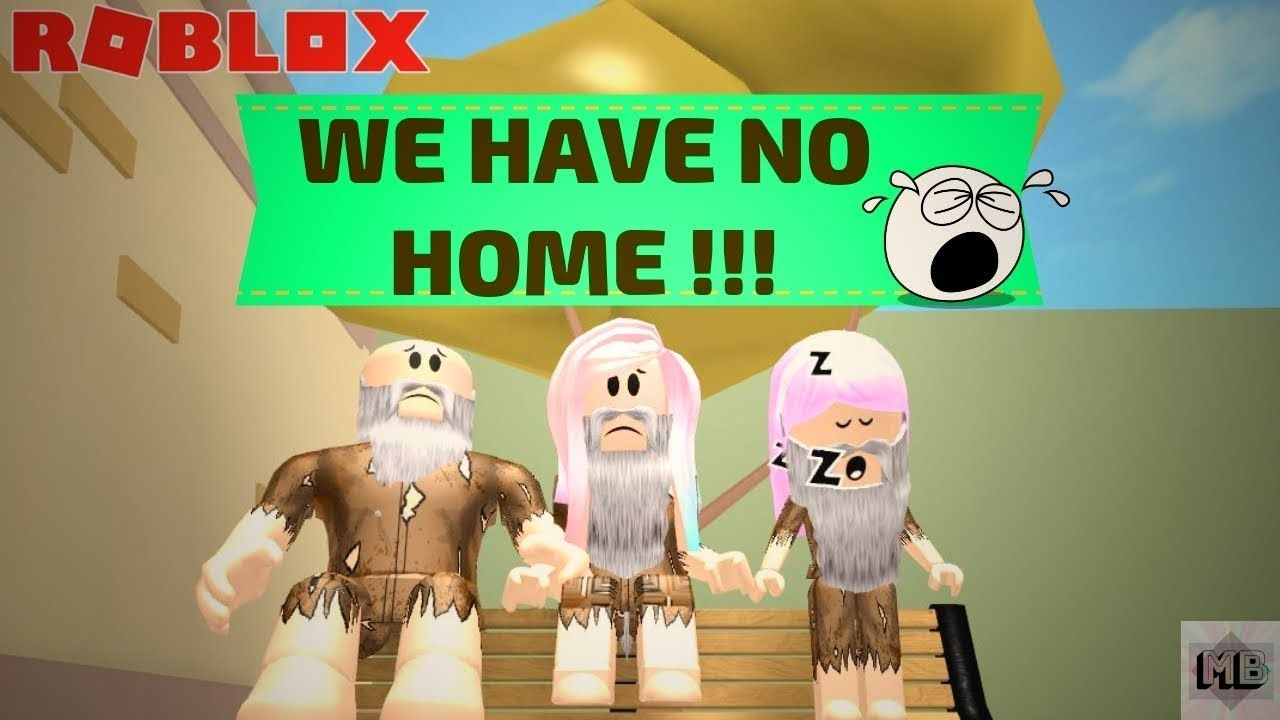 Roblox Game Our First Starter House In Meep City Roblox