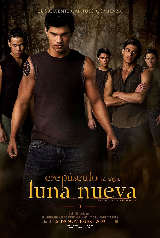 Luna Nueva Twilight Saga New Moon Twilight New Moon New Moon Movie