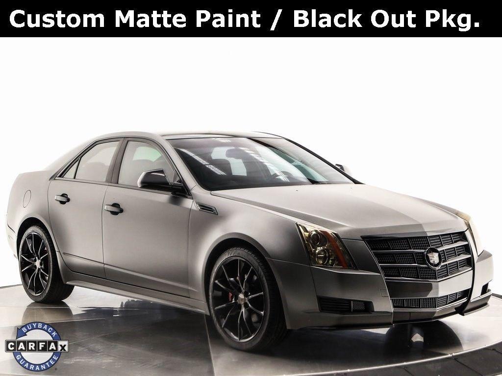 used mall saugus s drive wheel cts sedan at auto all cars cadillac