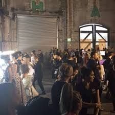 Image result for Pacific Runway Fashion Show - Back of House.