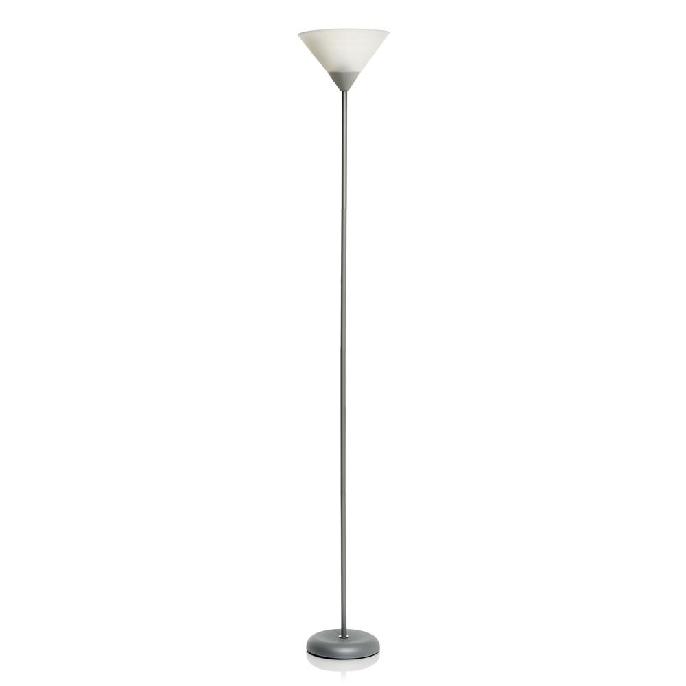 Mother And Child Floor Lamp Black White 180cm Tall