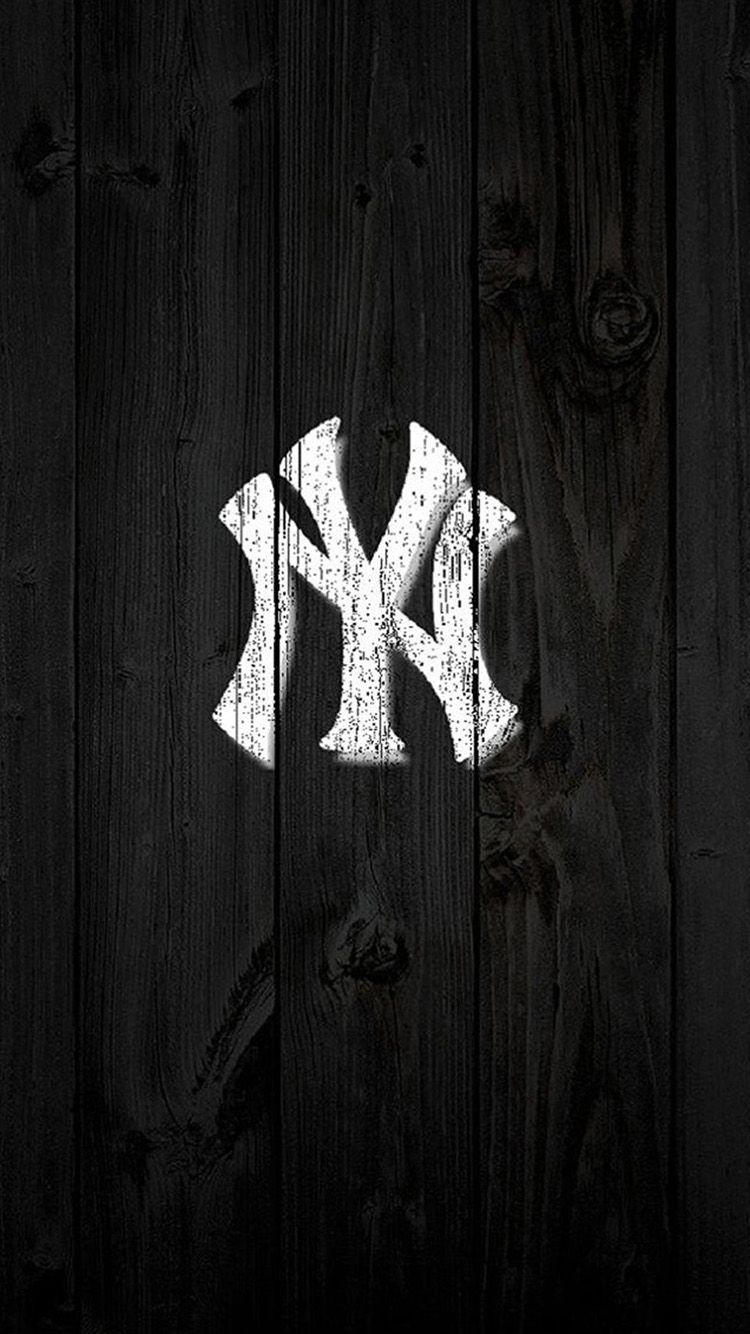 Sports iPhone 6 Wallpapers 59 New york yankees, Baseball
