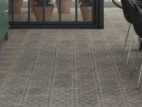 Outdoor flooring ireland