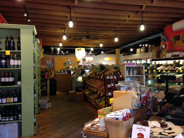 If you are in Portland. Maine you have to pay a visit to Rosemont Market. They have redefined the local. neighborhood mar… | Maine. Smokehouse ...
