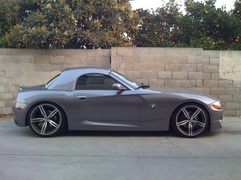 Bmw Z4 E85 Hardtop Broken Google Search Bmw