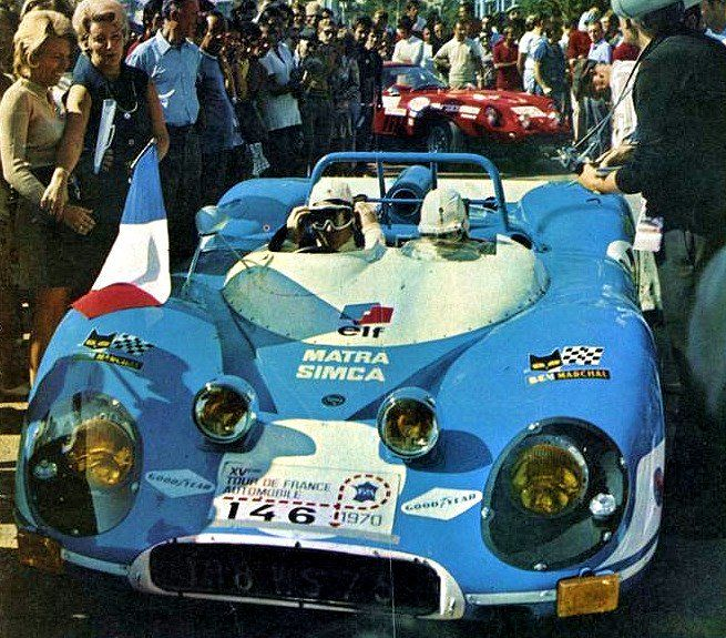 Learch On Old Race Cars Sports Car Racing Le Mans