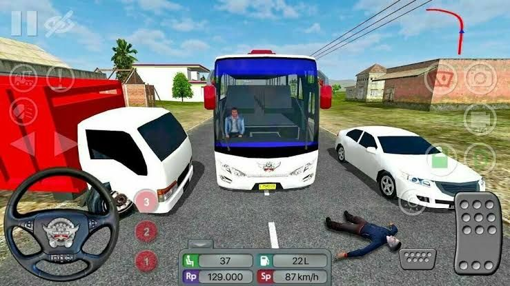 Pin On Bus Games