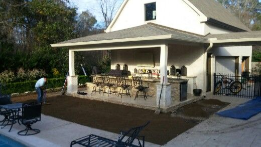 Backyard grass upgrade Backyard Upgrades Pinterest